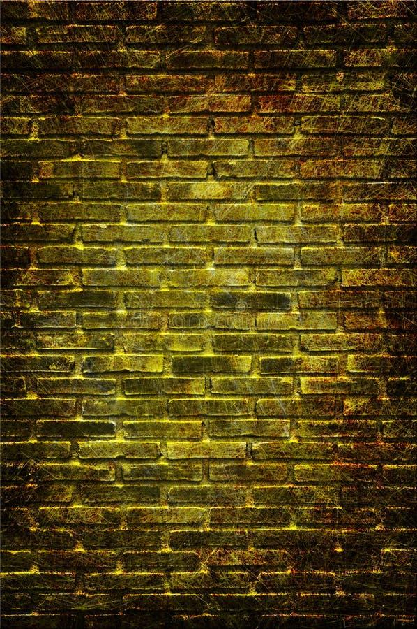 Grunge textured background royalty free illustration