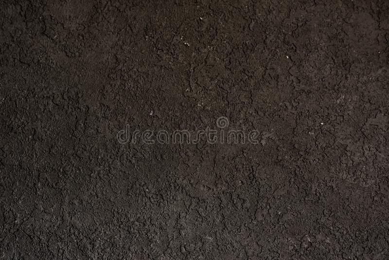 Grunge textured background in brown colors.  stock photo