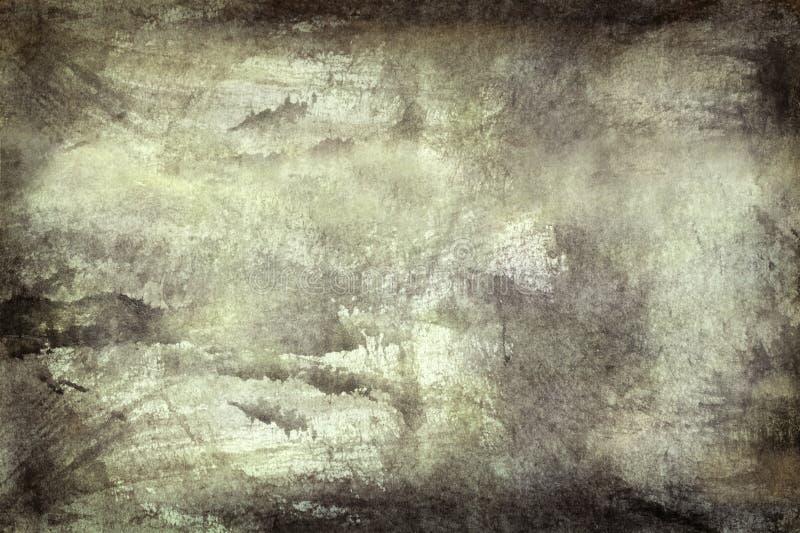 Grunge textured o fundo ilustração royalty free
