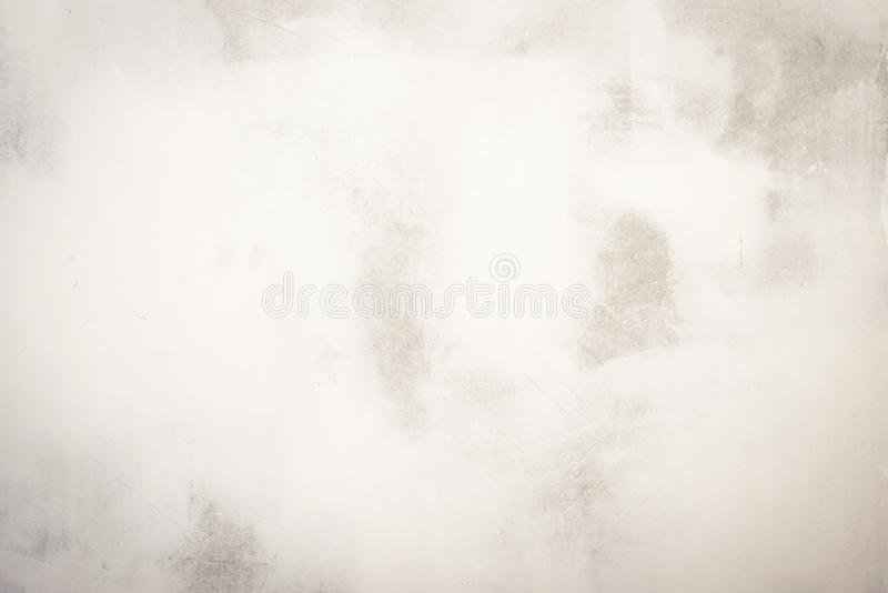Grunge textures backgrounds. Perfect background with space. White stucco wall background. Painted cement wall texture stock photo