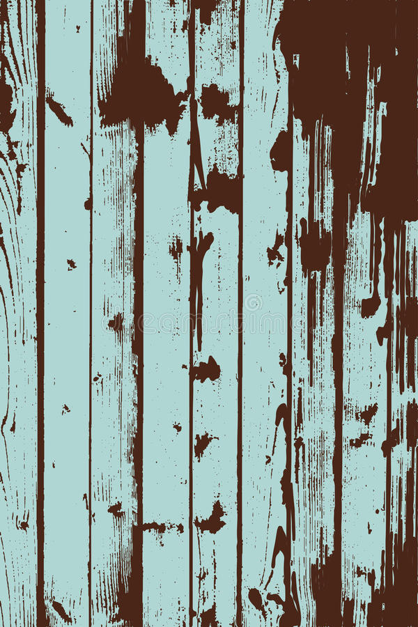 Download Grunge Two Colors Wooden Wall Pattern Stock Vector - Illustration of blank, desk: 42673138