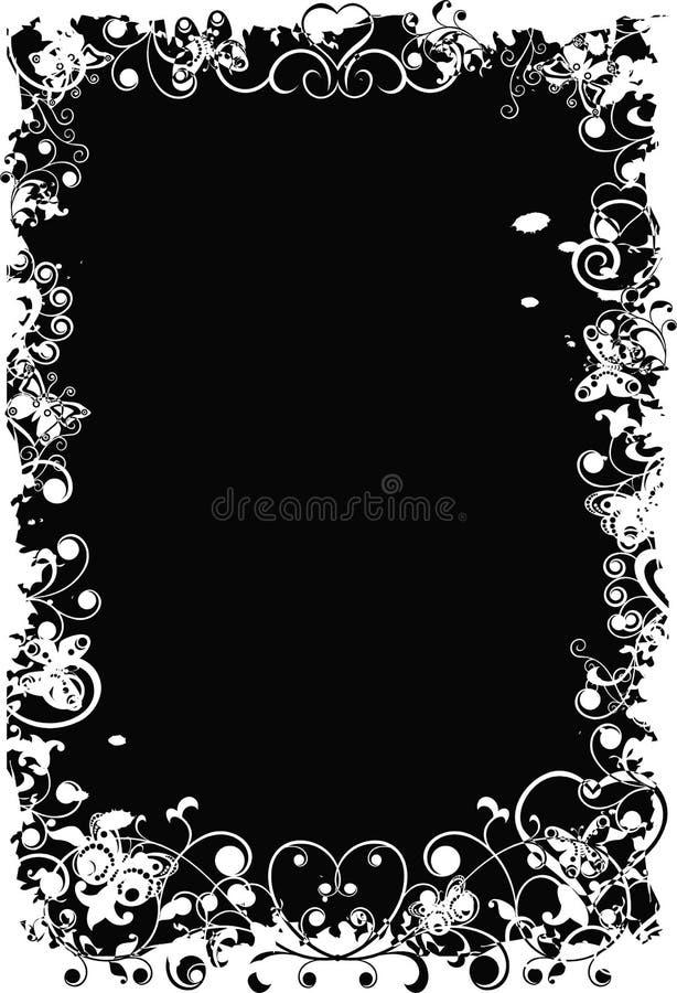 Free Grunge Valentine Background, Vector Stock Image - 418071