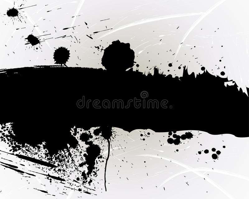 Grunge vector background. Abstract grunge vector background for design use vector illustration