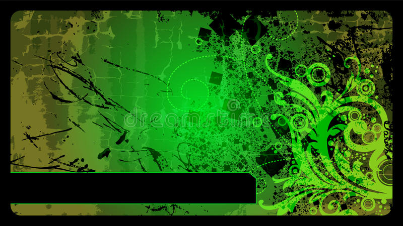Download Grunge Vector Background Stock Photography - Image: 26535972