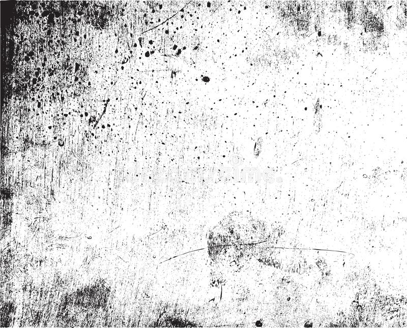 Grunge vector background texture. Template royalty free illustration