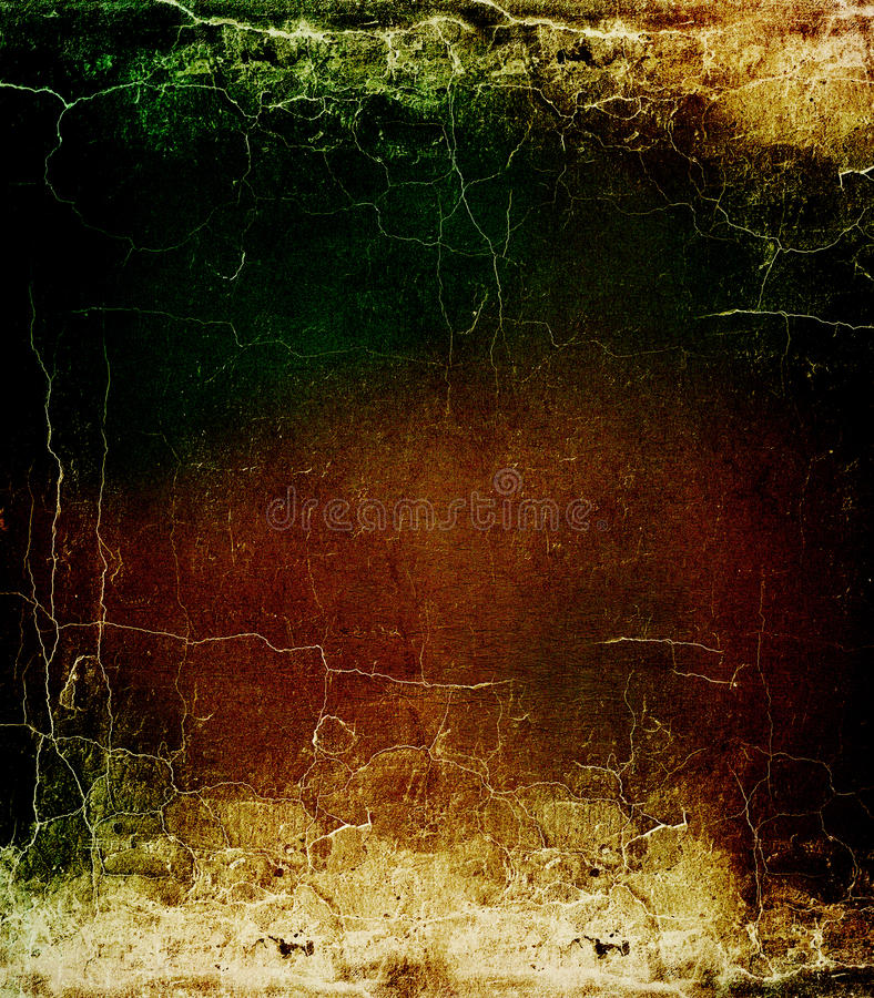 Download Grunge Vintage Colorful Cracked Texture. Stock Image - Image: 14277115