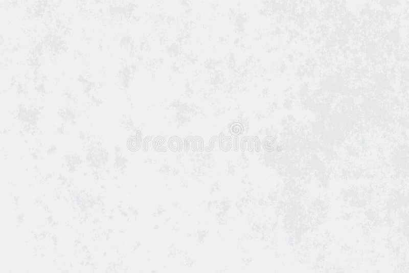Grunge vuil en verfrommeld document Vector vector illustratie