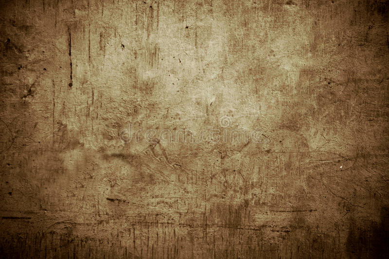 Grunge wall stock image