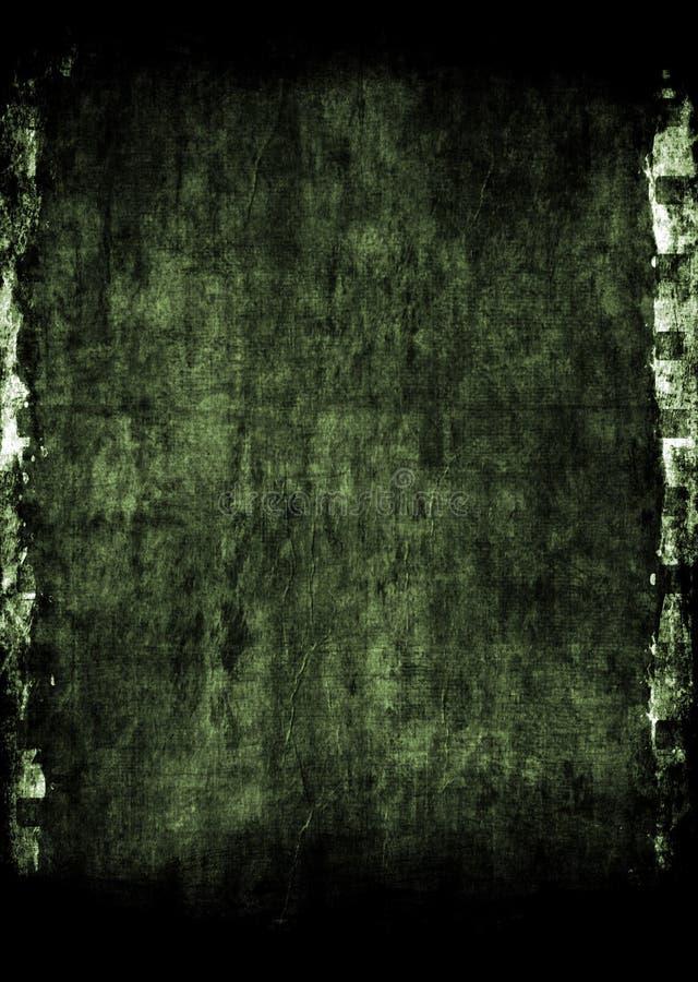 Grunge Wandbeschaffenheit lizenzfreie abbildung
