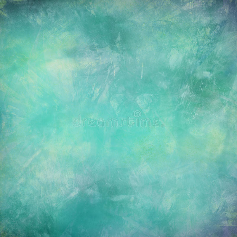 Free Grunge Water And Feather Textured Abstract Royalty Free Stock Photo - 16387265