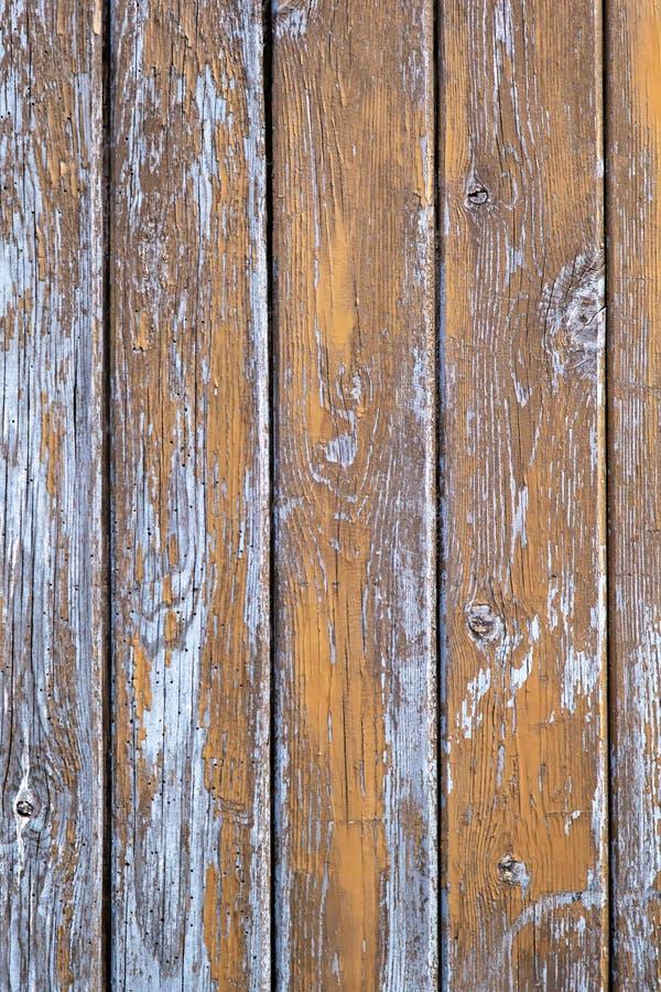 Grunge Wood Planks Royalty Free Stock Image