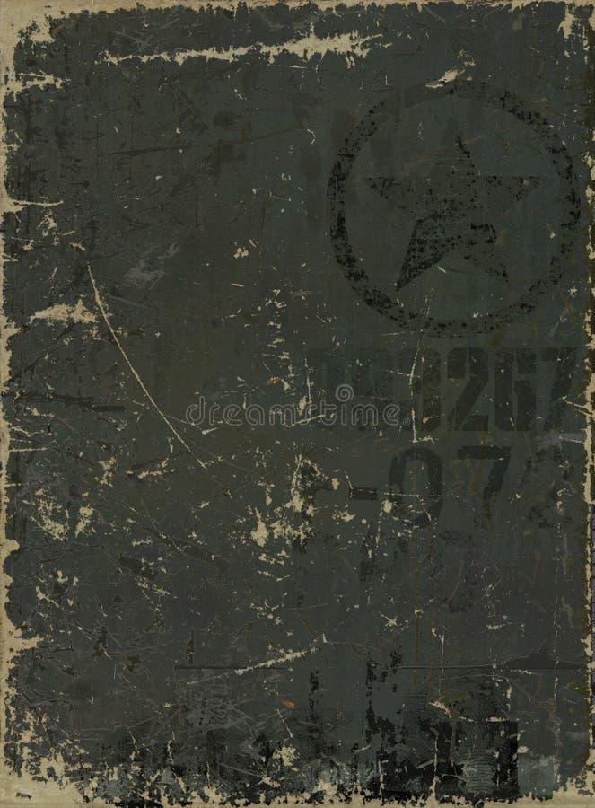 Free Grunge Workz 04 Stock Photography - 9700712
