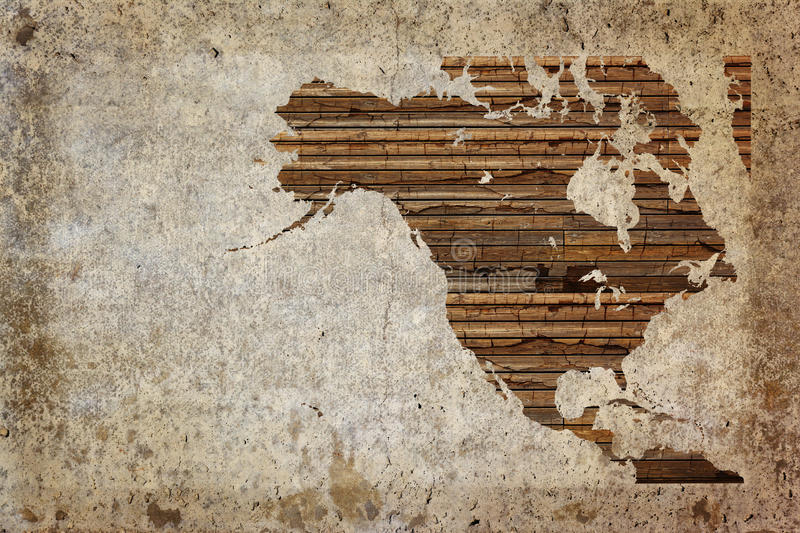 Grunge world map stock photo image of north design 48576982 download grunge world map stock photo image of north design 48576982 gumiabroncs Gallery