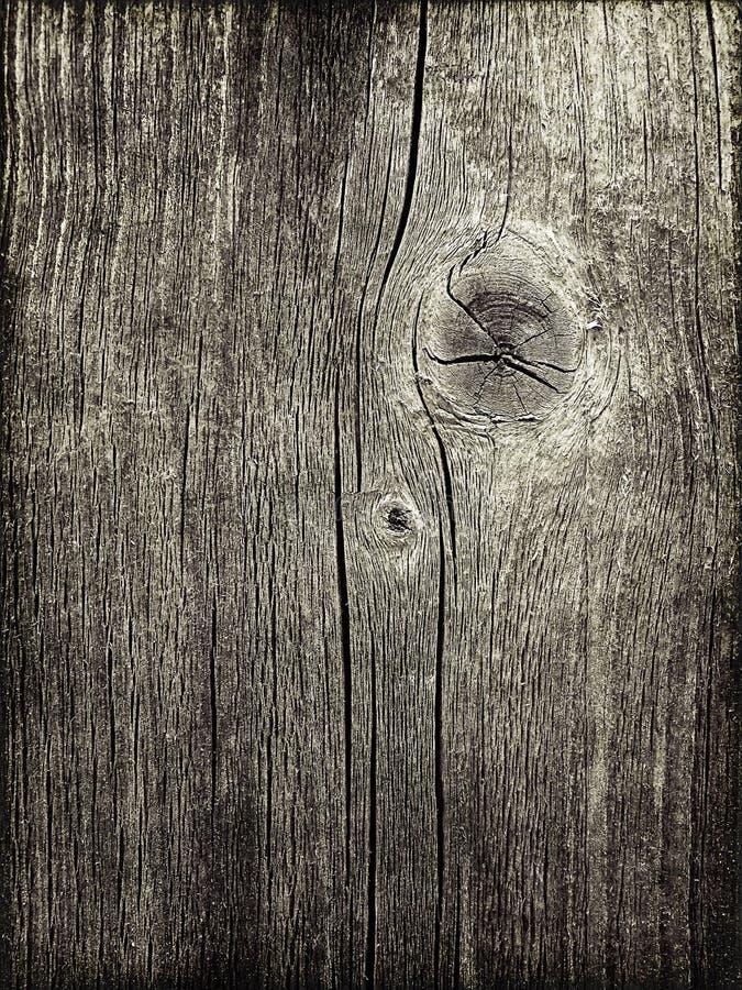 grunge zak?opotanego wygl?da struktura drewniana stara obraz stock