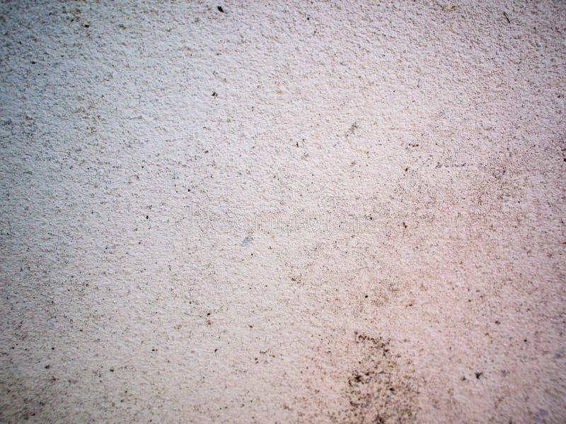 Grungeachtergrond van oude cementmuur royalty-vrije stock afbeeldingen