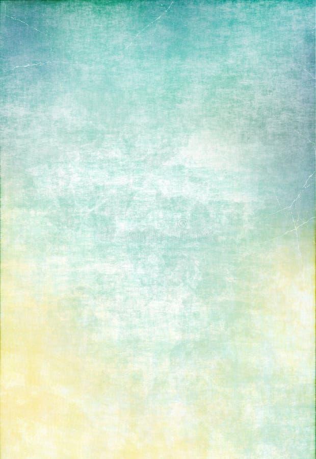 Grungebakgrundstextur stock illustrationer