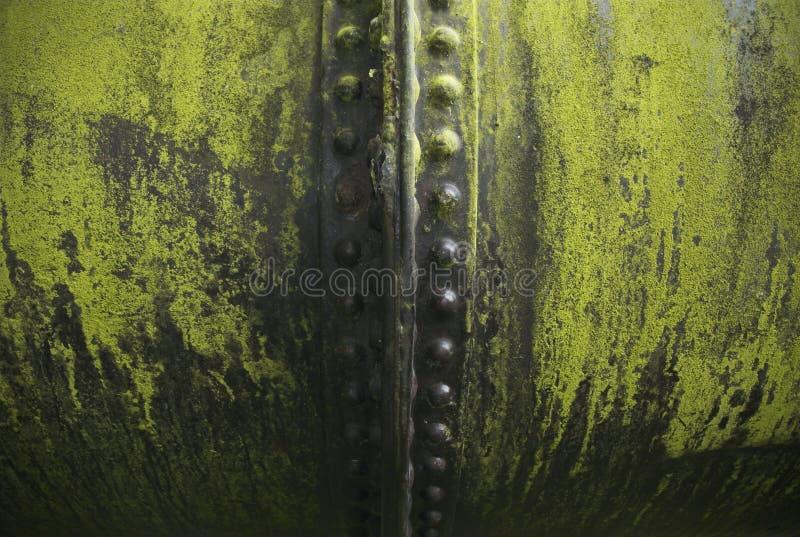 grungegift arkivbild