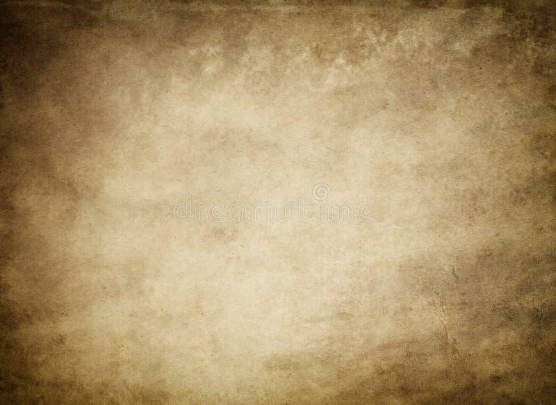Grungepapperstextur för bakgrund royaltyfri bild