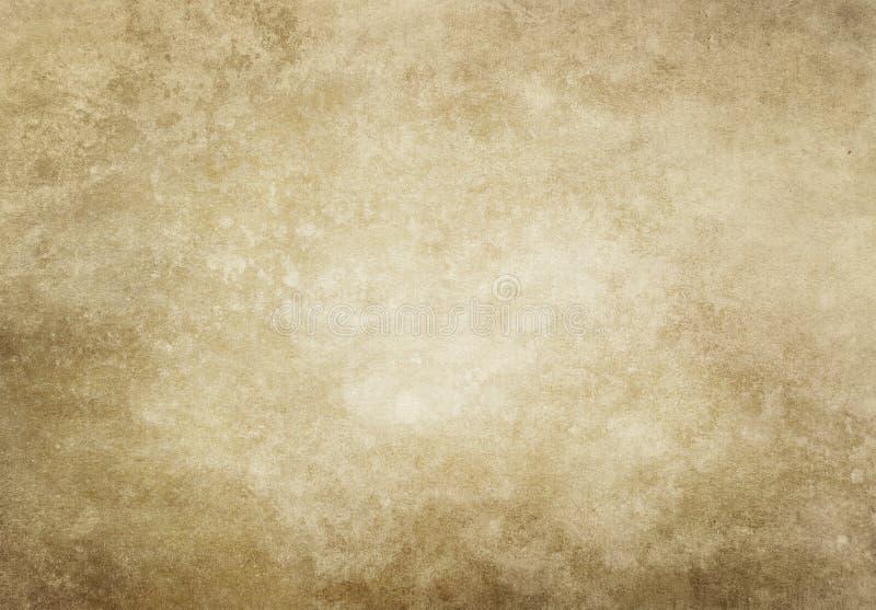 Grungepapperstextur för bakgrund arkivfoton