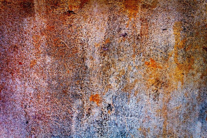 Grungetexturen en abstracte achtergronden royalty-vrije stock foto