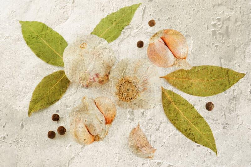 Download Grungetextuur In Uitstekende Stijl Met Groenten En Kruiden Stock Afbeelding - Afbeelding bestaande uit bloemen, kaart: 39103005