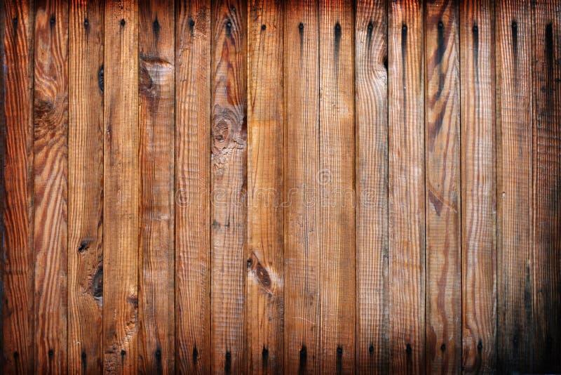 Grungy Bauholzwand stockfotografie