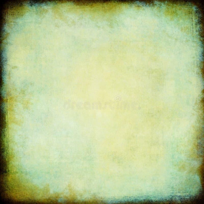 Grungy befleckter Hintergrund vektor abbildung
