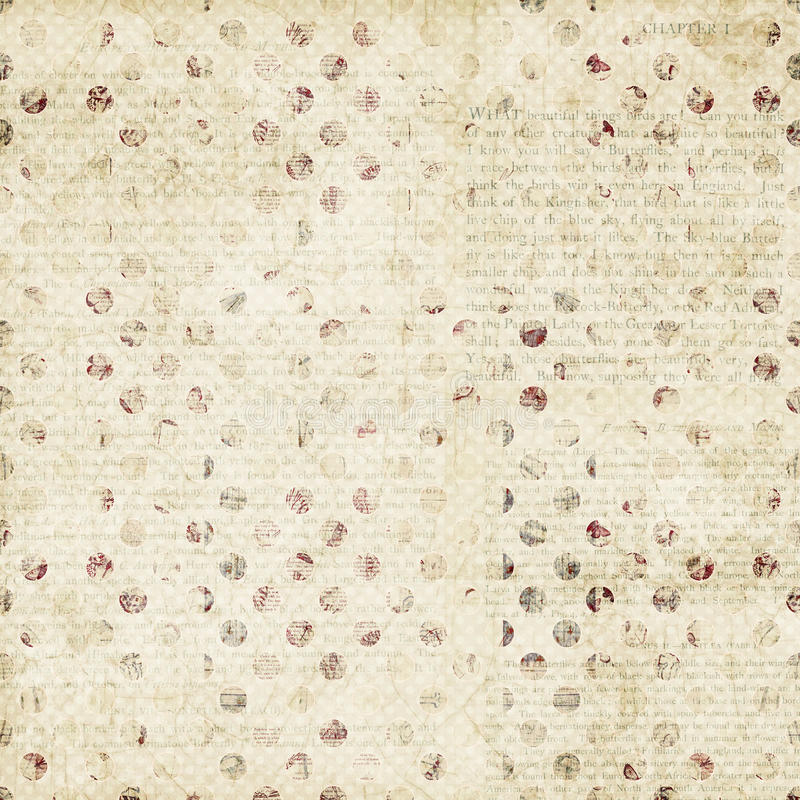 Free Grungy Beige Brown Spotted Texture Background Stock Photos - 16287573