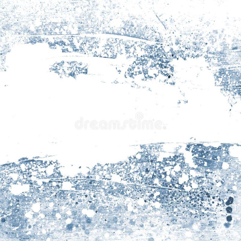Grungy bekymrad bakgrundsdeppighet vektor illustrationer