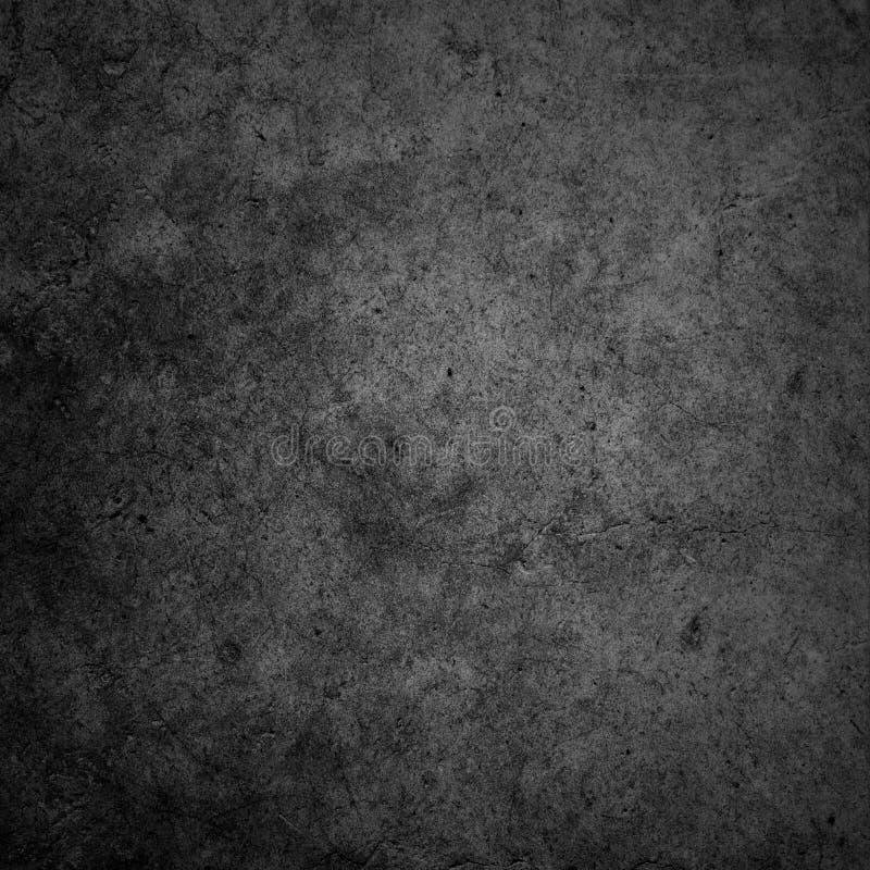 Grungy betongvägg och golv. royaltyfri illustrationer