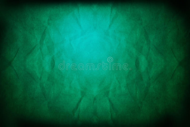 Grungy blue background. Blue paper textured grunge background vector illustration