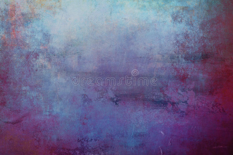Grungy background. Grungy blue background or texture royalty free stock photos