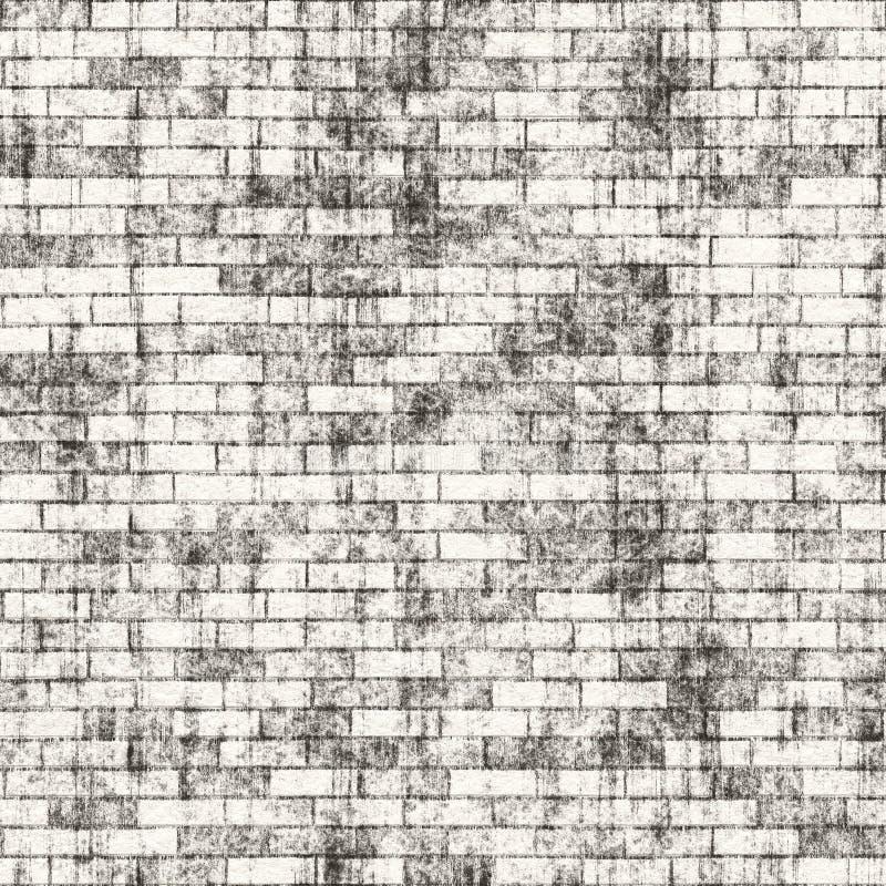 Free Grungy Brick Wall Stock Image - 12107681