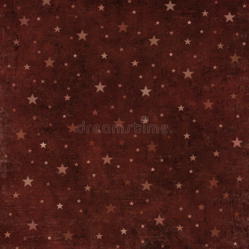 Grungy christmas background royalty free illustration
