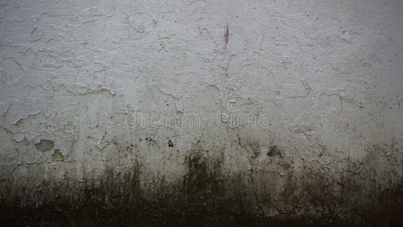 Grungy concrete muurachtergrond royalty-vrije stock foto's