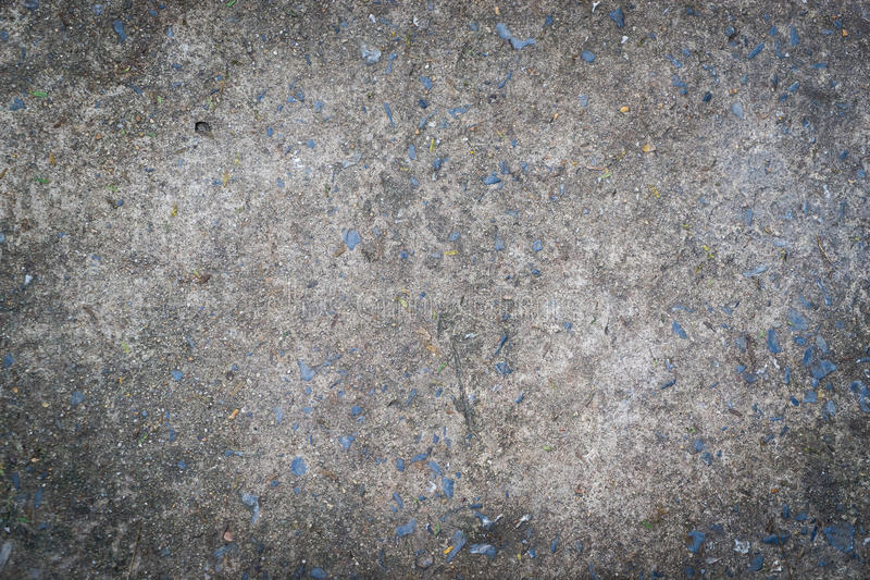 Download Grungy Dark Rock Street Floor For Background Textured Stock Image