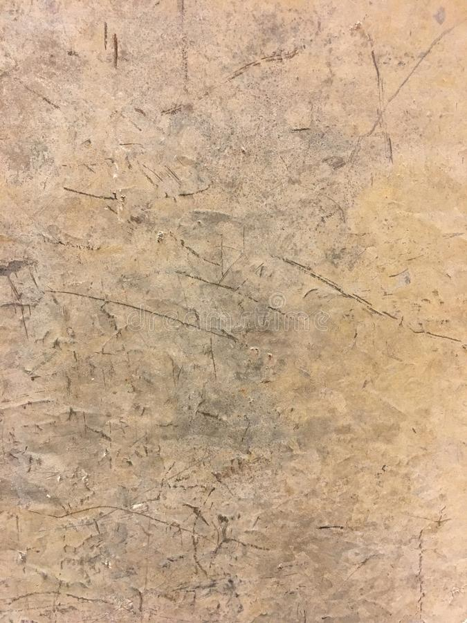 Grungy distressed vintage worn textured background royalty free stock photography