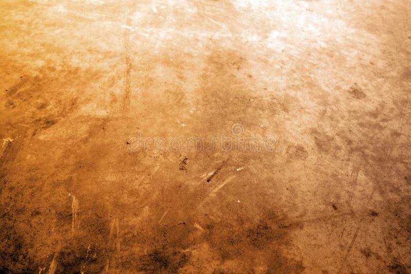 Grungy Fußboden stockbilder