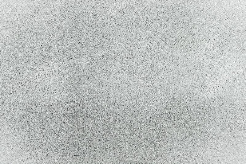 Grungy gemalte Wandbeschaffenheit als Hintergrund Gebrochener konkreter Weinlesewandhintergrund, altes Weiß malte Wand Hintergrun lizenzfreie stockfotografie