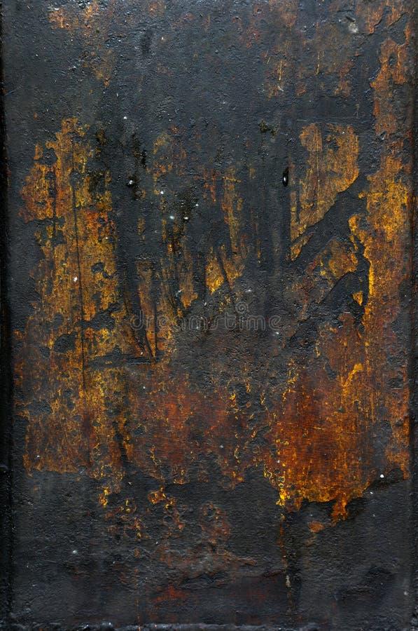 Grungy gemalter Hintergrund stockbilder
