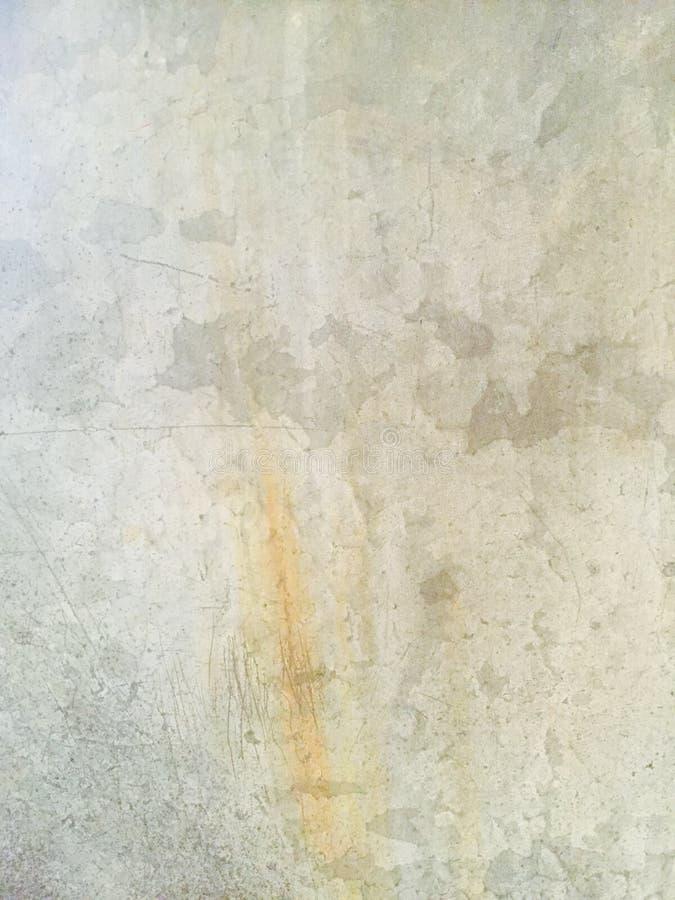 Grungy gemalter Schalenindustrieller Zementhintergrund der wand stockfotografie