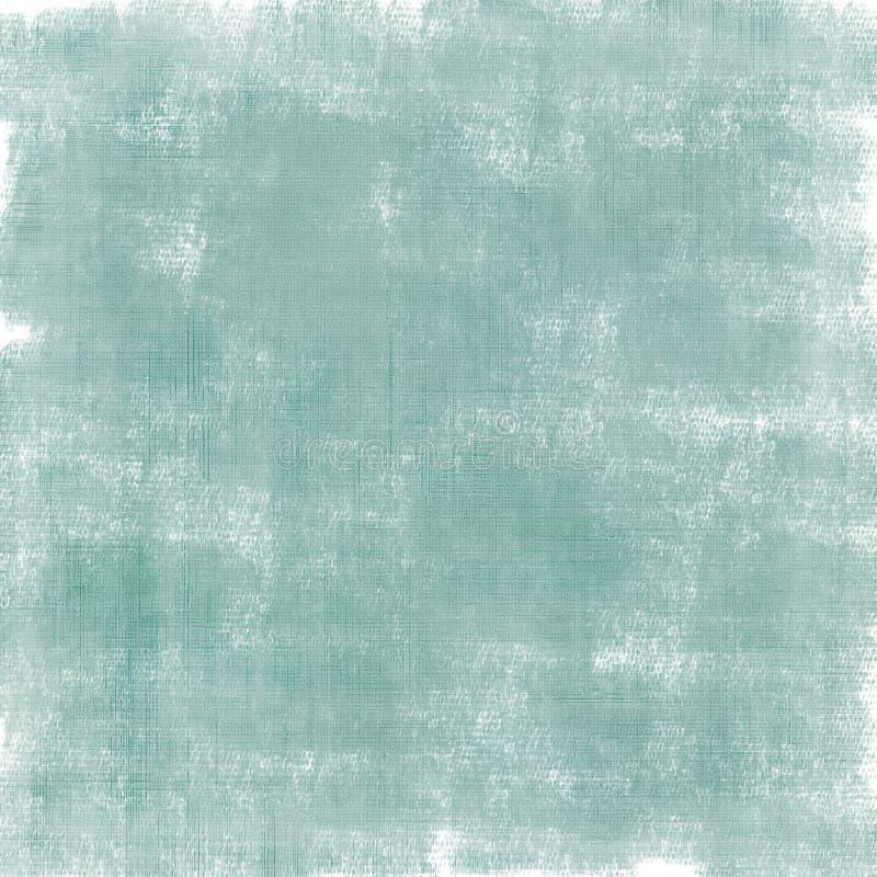 Grungy geschilderde Achtergrond stock illustratie