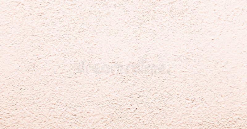 Grungy geschilderde muurtextuur als achtergrond Gebarsten concrete uitstekende muurachtergrond, oude witte geschilderde muurtextu stock afbeelding