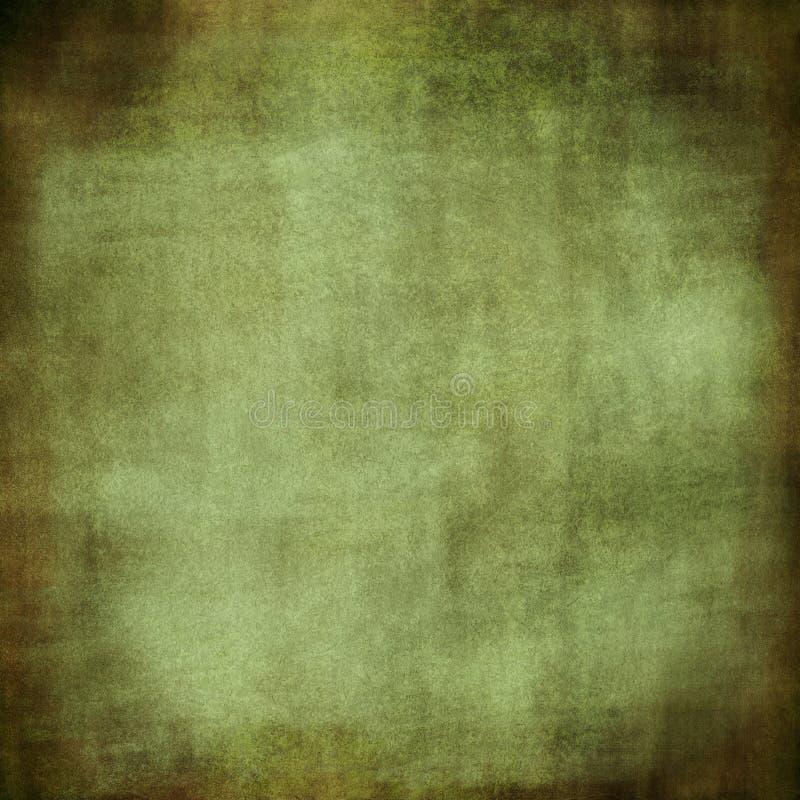 grungy grüner Hintergrund vektor abbildung