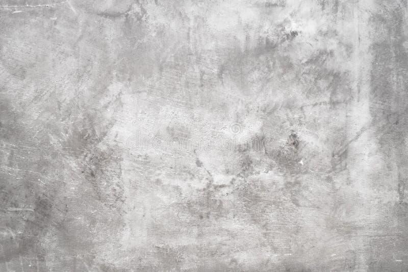 Grungy grov betongvägg royaltyfria foton