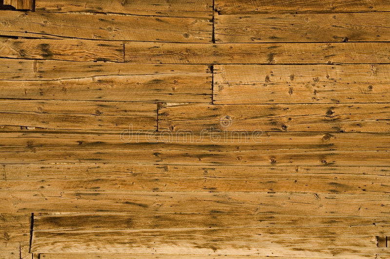 Grungy hout stock fotografie