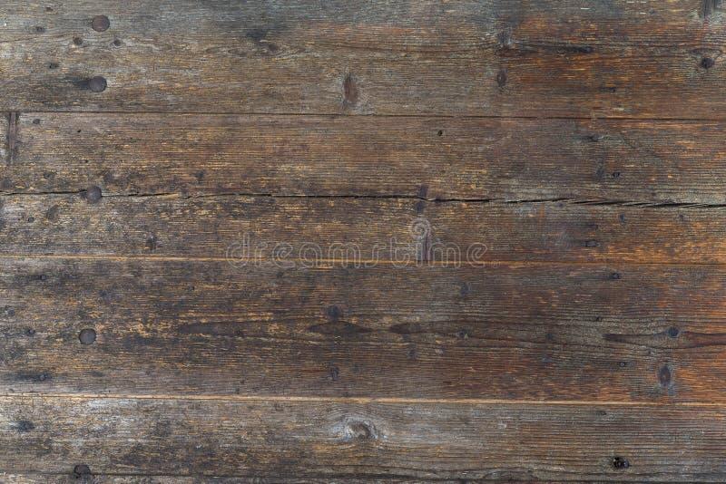 Grungy houten verf geweven achtergrond stock afbeeldingen