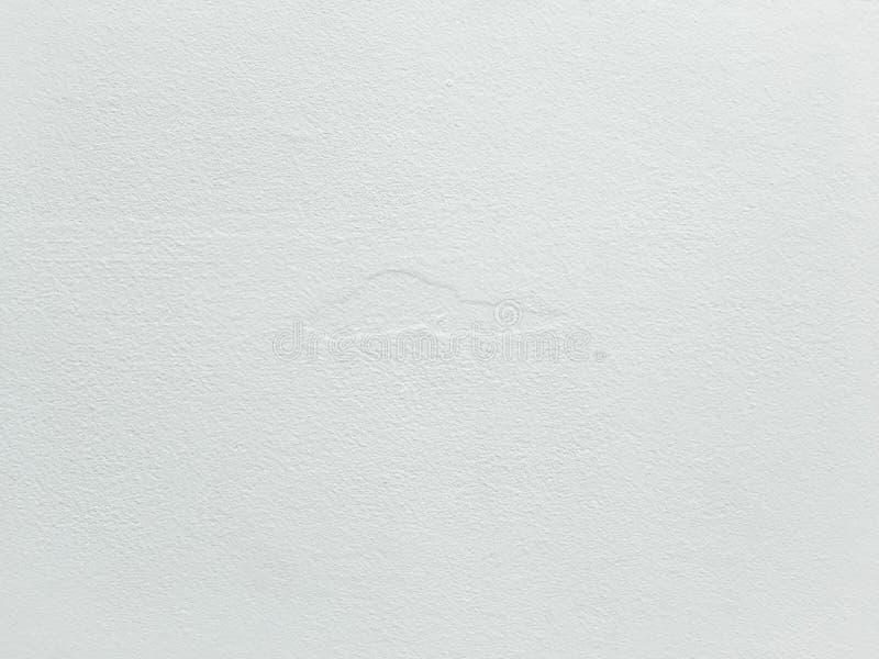 Grungy målad väggtextur som bakgrund Målad gammal vit för sprucket konkret tappninggolv Bakgrund tvättad målning royaltyfria bilder
