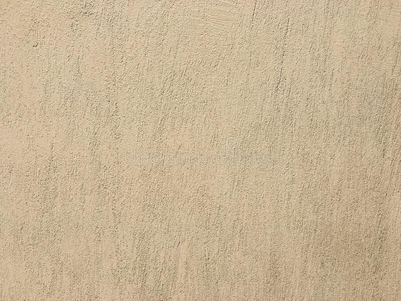 Grungy malująca ścienna tekstura jako tło Krakingowy betonowy rocznik ściany tło, stary biel malował ścianę Tło myjący pai obraz royalty free