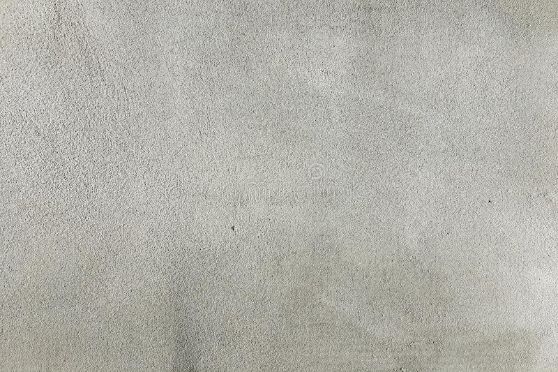 Grungy malująca ścienna tekstura jako tło Krakingowy betonowy rocznik ściany tło, stary biel malował ścianę Tło myjący pai fotografia stock